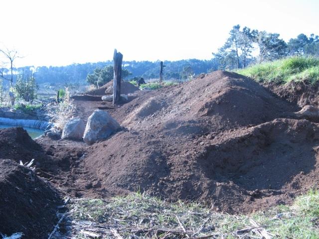 Kopce  - Magiczna Oaza wrozki Marii Bucardi jak zmienic pustynie w ogrod dla Matki Ziemi